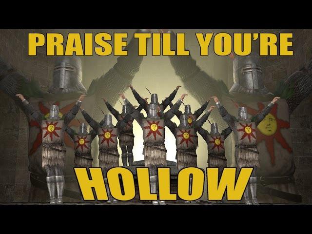ThePruld Praise till you're hollow