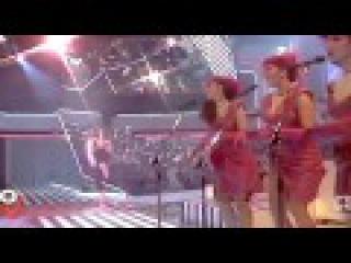 Hi-NRG_ Nadia Cassini – Get Ready (1983).-Italo Disco 80's Dance