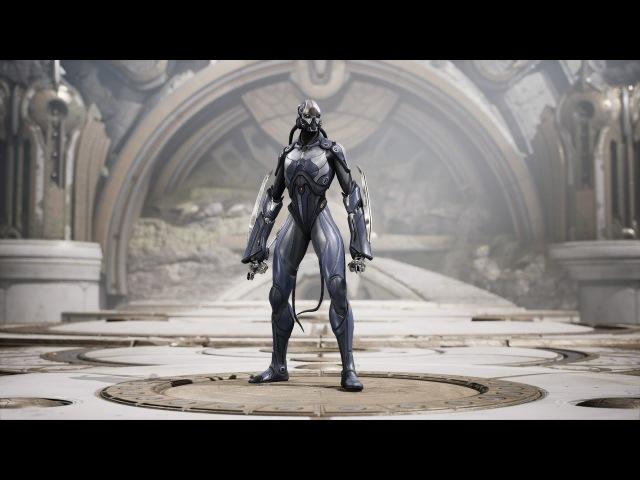 Paragon PS4 (Open Beta) Gameplay Part 594 Hero-Kallari Live Twitch Record