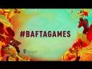 Интервью с Bafta Games 2017