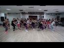 LLEGARON LOS CUBANOS - Eddy-K feat Gente De Zona | Stefan Jakóbczyk Łukasz Grabowski - Zumba