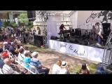 Kompost 3 - Ballads For Melancholy Robots на Alfa Jazz Fest (2)