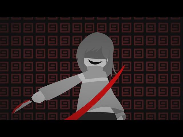 Undertale [Genocide AMV Animation] - Monster