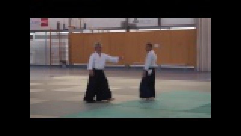 Yokomenuchi Aikinage basico
