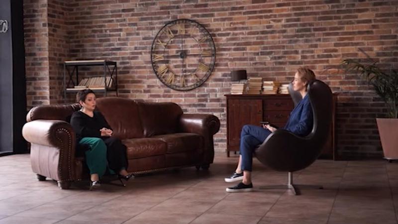 Без Фрейда с Олесей Фоминых от 24 06 2017 г В гостях Этери Бериашвили