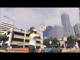 GTA 5 - Чем занялся цезарь из GTA SA - Стоянка цезаря в Лос-Сантосе