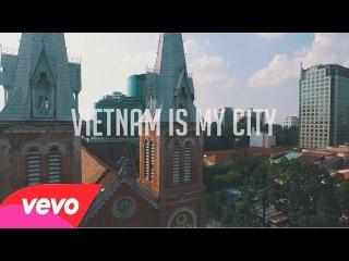 VIETNAM IS MY CITY   Jake Paul - It's Everyday Bro (Asian Parody)