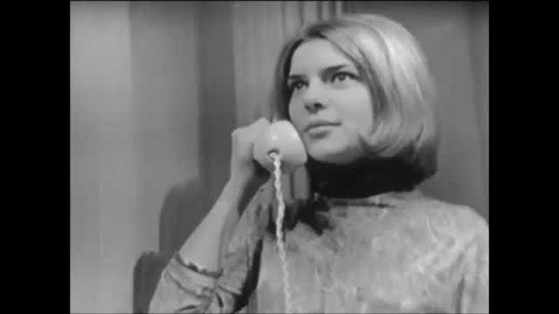 France Gall Laisse tomber les filles 1964 Reupload