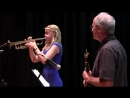 Do you know what it means to miss New Orleans Bria Skonberg Swing Band