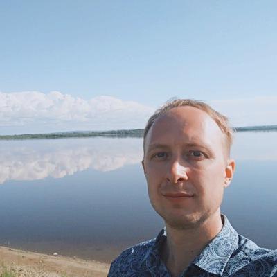 Александр Загоскин