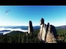 Чудеса Забайкалья. Национальный парк Чикой.
