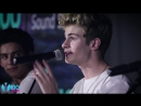 In Real Life - Tattoo [Live at Y100 Miami]
