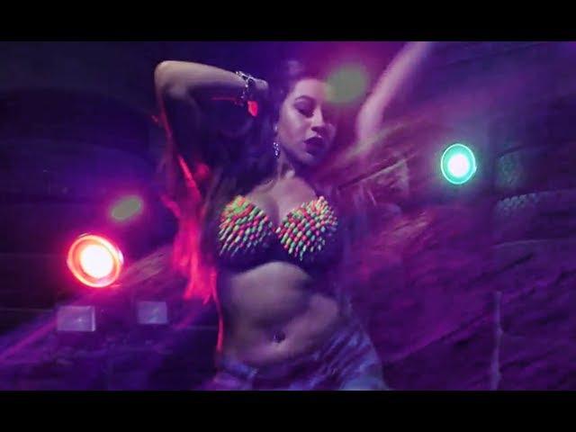 DUXE LOWLOW - TWERK (produced by Smokebeatz) (Official Music Video) 2017