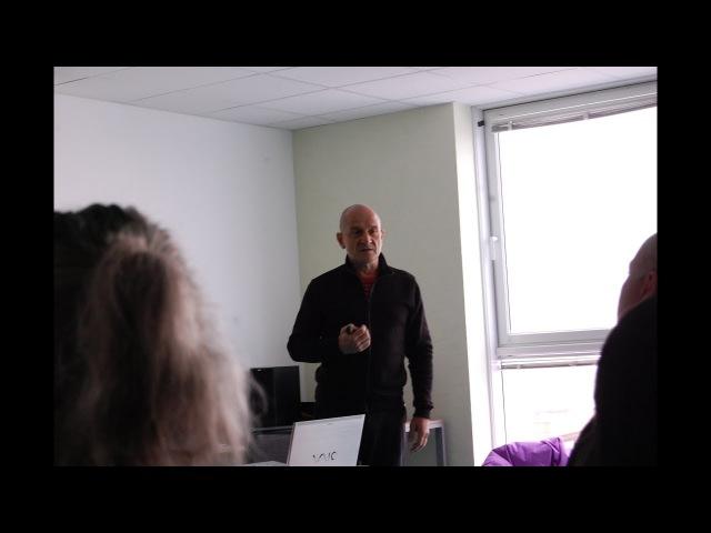 Сергей Болсун - Активация внутренних ресурсов - апрель 2017