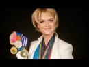 Светлана Хоркина в прямом эфире радио «Комсомольская правда»