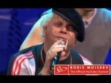 Борис Моисеев vs Сергей Шнуров - Дикий мужчина