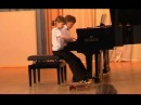 Григ Норвежский танец №2 Norwegian Dance №2 by Grieg