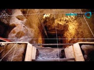 Robot del IPN descubre tres cmaras ocultas en el Templo de la Serpiente en Teotihuacan