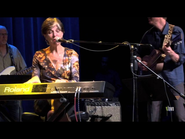 ETown Finale with Marcia Ball Paul Thorn That's Alright Mama eTown webisode 375