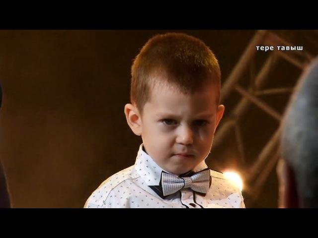 Фирдус Тямаев Санаулы дуслар Full HD