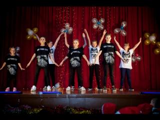 """JUNGLE NEW YEAR""  - Чертаново HiP-HOP"