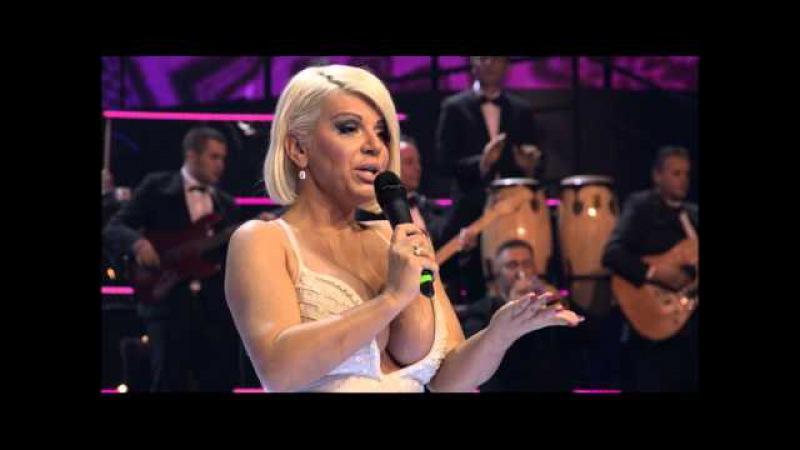 Dara Bubamara - Ja necu da ga vidim - FS - (TV Prva 10.12.2014.)