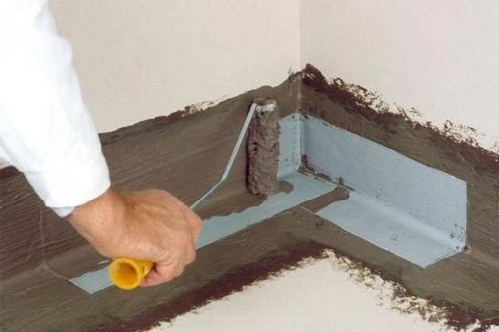 Гидроизоляция ванной, изображение №4