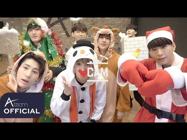 171224 VCAM(브이캠) EP.16_크리스마스 의상 제작기(D.I.Y Christmas Costume)