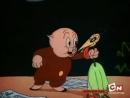 Looney Tunes Porky Pig Porky In Wackyland Audio Latino