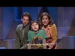 That Gay Jewish Musical starring Christy Borall Andrew Randrew And More_x264