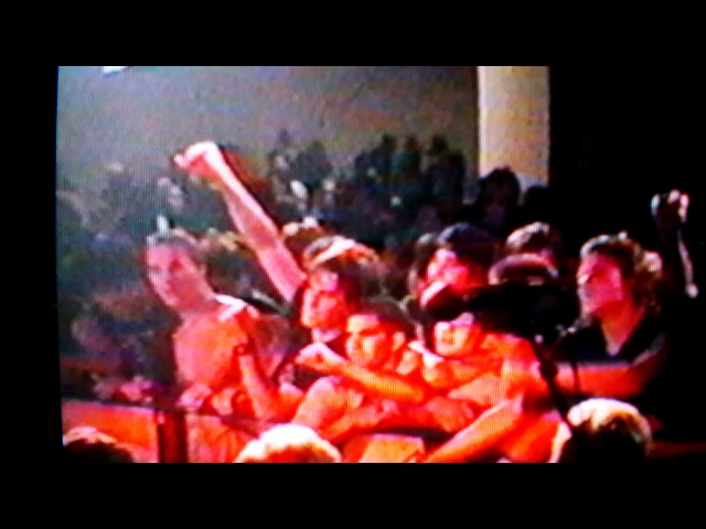 Cro-Mags - Best Wishes tour, Fender Ballroom, Los Angeles (1989)