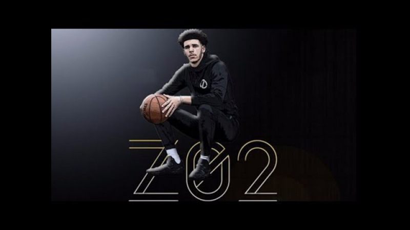 Lonzo Ball Raps About His Big Baller Brand ZO2 Sneakers