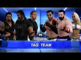 The Wolfpack vs The Shield