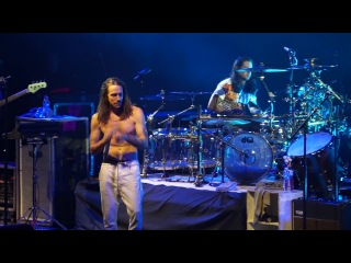 Incubus   Drive @ DirecTV Arena, Argentina, 28-09-2017