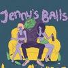 JENNY'S BALLS
