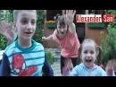 Дети танцуют ОПА ГАНГАМ СТАЙЛ - PSY - GANGNAM STYLE - смешное видео с детьми