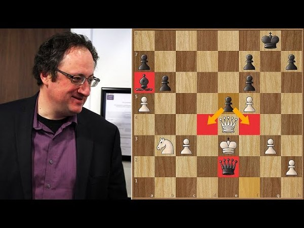 I'm Sexy And I know It | Radjabov vs Gelfand | Candidates Tournament 2013. | Round 8
