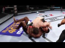 UFL 19. HW. JON JONES Kerderi vs MATT MITRIONE Vovchik3000