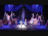 Рок-опера Орфей и Эвридика. Музыкальный театр Республики Крым