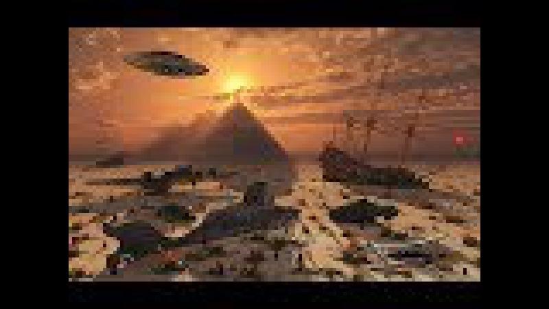 ПОЧЕМУ скрывают то что ТАМ обнаружили Ученые открыли тайну пирамид Исчезновение древних цивилиз