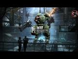 Играем в новую игру War Robots #2