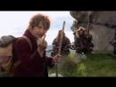 Мартин Фримен против Оператора! (смешное видео, хорошее настроение, юмор, Властелин колец, Хоббит, Хоббиты, Доктор Ватсон).