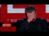 Жара!! Новый анекдот от Жириновского про Украину и ЕС