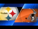 NFL 2017-2018 / Week 1 / 10.09.2017 / Pittsburgh Steelers @ Cleveland Browns Part 2