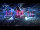 VINI VICI closing the set Live at Transmission Prague 2016
