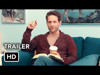 A.P. Bio (NBC) Trailer HD - Glenn Howerton, Patton Oswalt comedy series