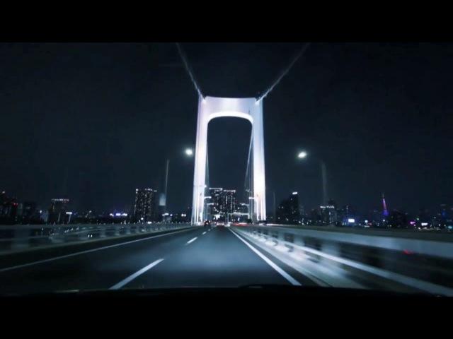 Skeler TOK¥O TOKYO Atmospheric Instrumental Electronic Night Wave's Night drive in Tokyo