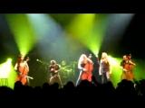 Apocalyptica - Bring Them To Light (feat Kyo DIR EN GREY) at Club Nokia