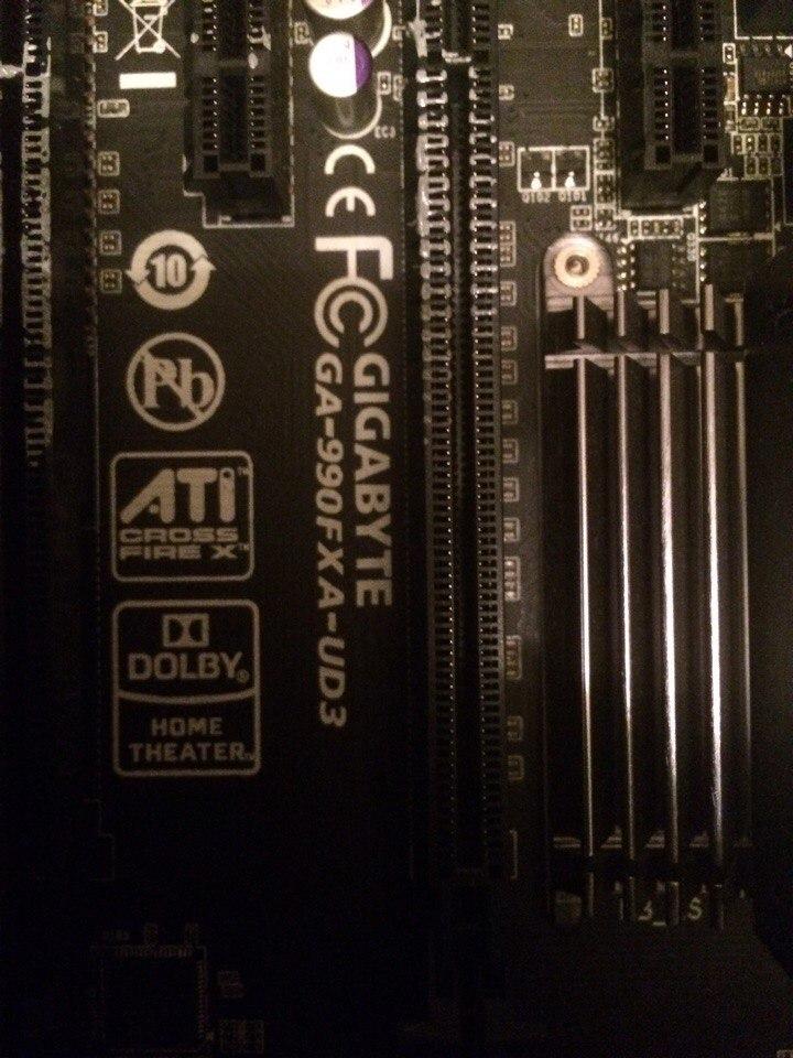 Помощь в выборе кулера для процессора.