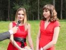 Подставное интервью на свадьбе Андрея и Екатерины 29.04.2018 ВарвашениСкажемДа